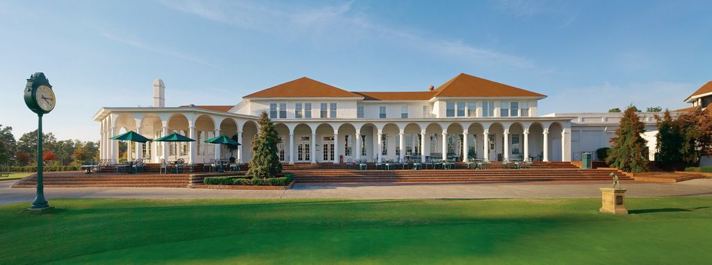 PINEHURST RESORT & COUNTRY CLUB ANNOUNCES PARTNERSHIP WITH SHIP STICKS