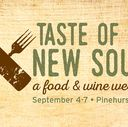 SIP AND SAVOR YOUR LABOR DAY WEEKEND AT PINEHURST'S TASTE OF THE NEW SOUTH FESTIVAL