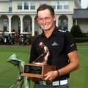 Sean Walsh wins the 115th North & South Amateur