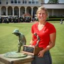 BAILEY TARDY WINS 113TH WOMEN'S NORTH & SOUTH AMATEUR