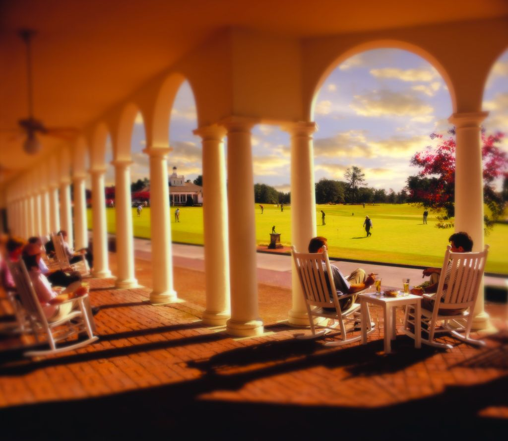 PINEHURST TO REDESIGN NO. 4, CREATE SHORT COURSE AS PART OF RESTORATION MASTER PLAN