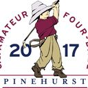 Pinehurst unveils 2017 U.S. Amateur Four-Ball Logo