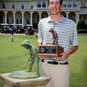 East Carolina's Tim Conover wins the 116th North & South Amateur