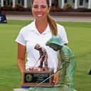 Kristen Gillman adds North & South Amateur Championship to her U.S. Women's Amateur crown