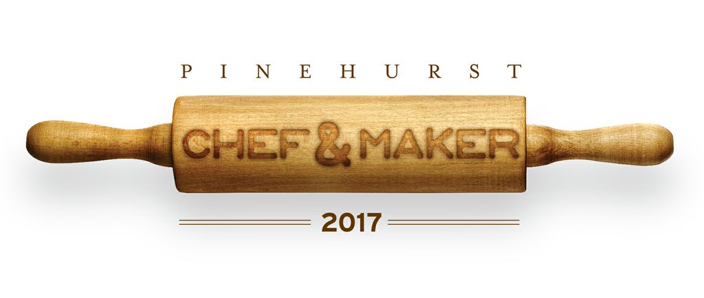 Pinehurst Resort Announces Chef & Maker Series