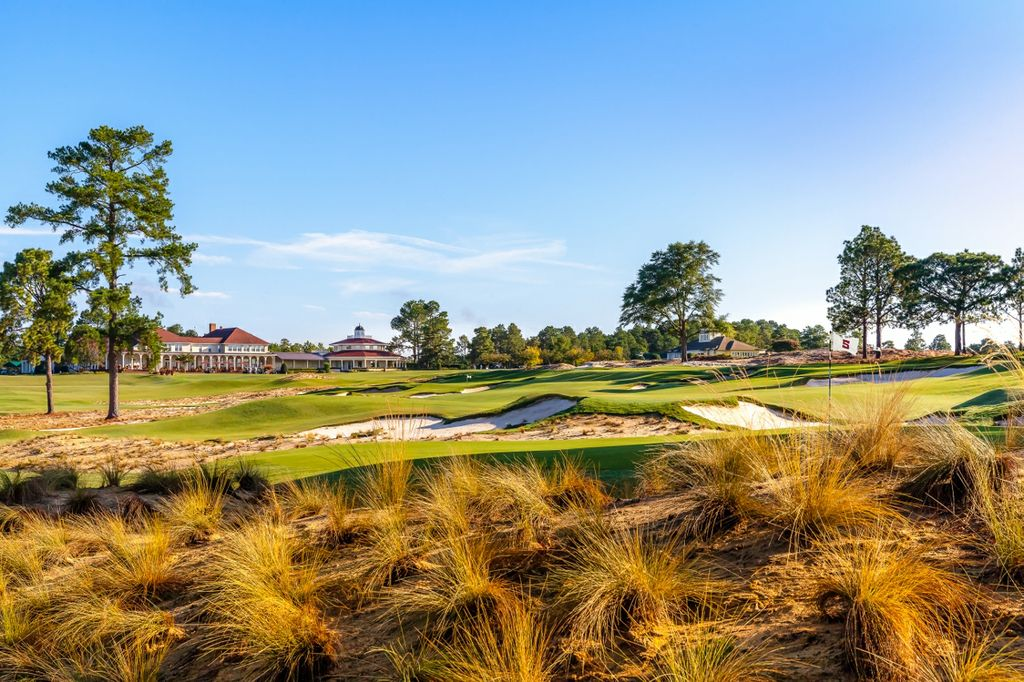 Pinehurst to open The Cradle, its new 9-hole short course, on September 30
