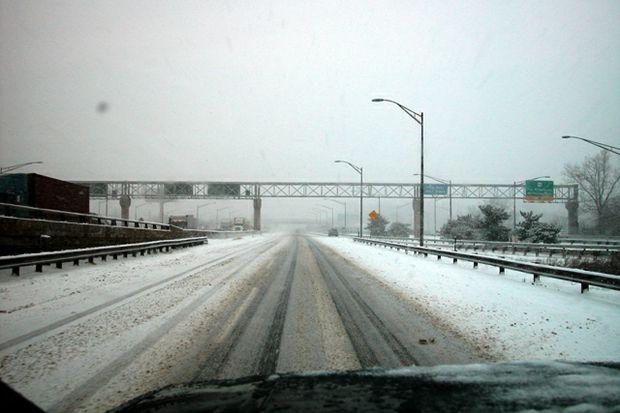 snowy highway 2