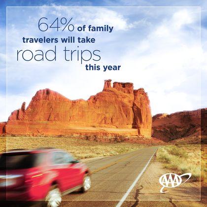 2018 Family Travel