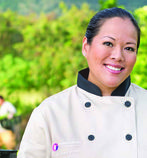 Hawaiian Airlines' Popular Featured Chef Series Continues with New Menu by Chef Lee Anne Wong