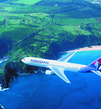 Hawaiian Airlines to Offer Daily Summer Service to Kaua'i from Los Angeles and Oakland