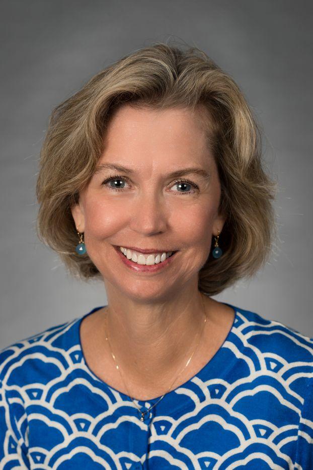 Barbara D. Falvey