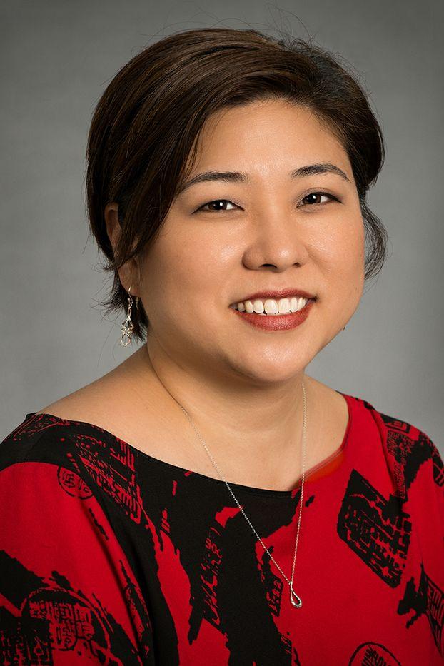 Shannon L. Okinaka