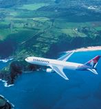 Hawaiian Airlines to Extend Popular Non-Stop Service Between Los Angeles and Kauaʻi