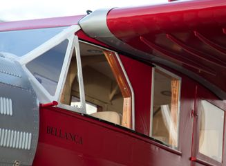 Bellanca Window