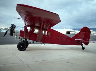 Bellanca Side