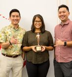 Hawaiian Airlines Holiday Video Wins 2015 Telly Award