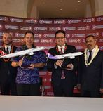 Turkish Airlines and Hawaiian Airlines Sign Codeshare Agreement