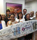Hawaiian Airlines Announces New Australian Commercial Team