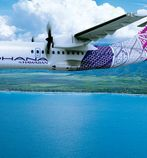 Hawaiian Airlines to Resume Service to Kapalua in West Maui