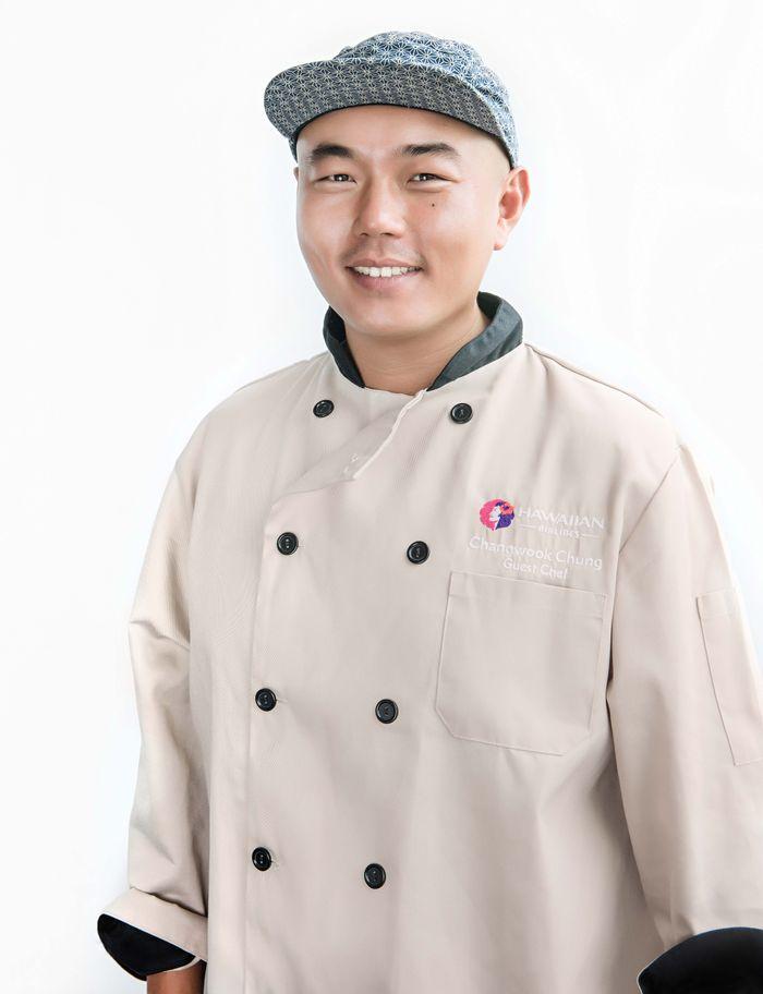 Chef Chung