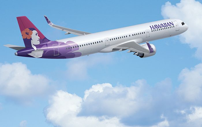 Hawaiian Airlines To Purchase Second Airbus Simulator For