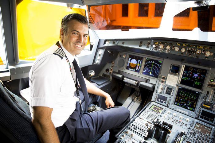 Captain Brian Beres