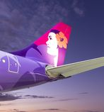 Hawaiian Airlines Joins Global Climate Change Monitoring Effort