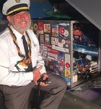 Hawaiian Airlines Commemorates 88 Years of Service, Dedicates Charles I. Elliott Maintenance and Cargo Facility
