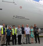 Hawaiian Airlines Flights Help Fill Pacific Data Gap to Measure Climate Change