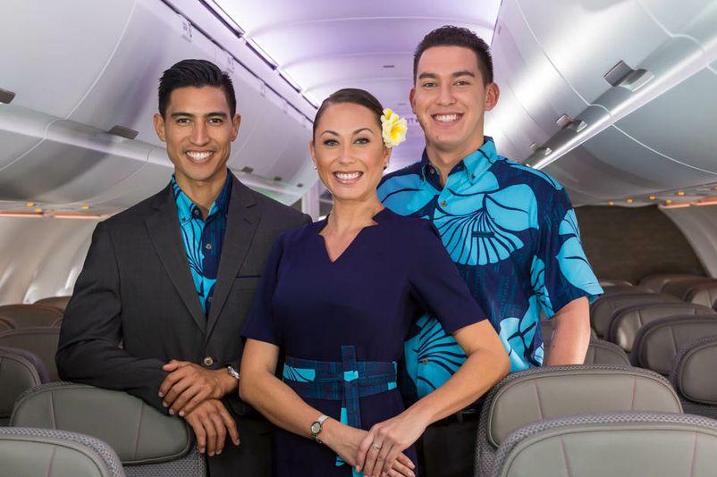 A321_In Flight Crew