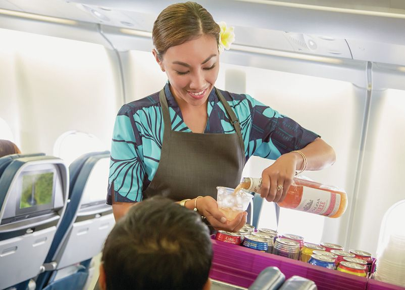 Hawaiian Airlines Introduces New Meal Program, Designer Uniforms