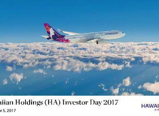 Investor Day 2017