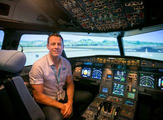 A321 Fleet Captain