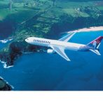 Hawaiian Airlines Launches Daily Service Between Los Angeles and Kaua'i
