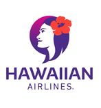 Hawaiian Airlines Reports August 2019 Traffic Statistics