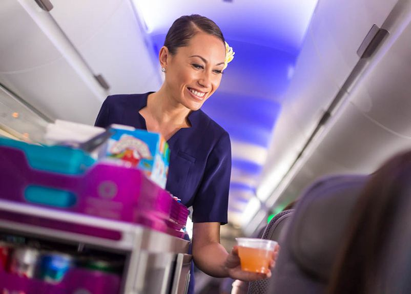Hawaiian Airlines to Add Daily Long Beach-Honolulu Service