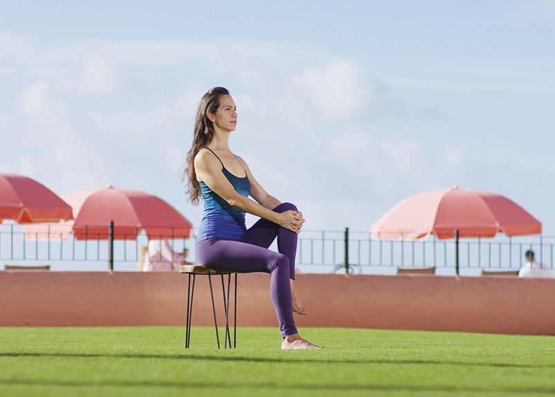Hawaiian Airlines Launches  Health & Wellness In-Flight Video Series