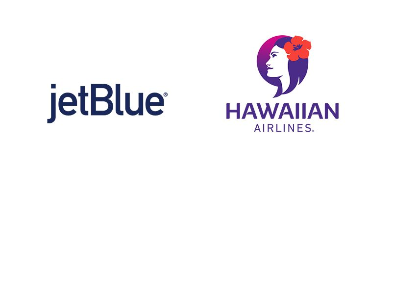 Hawaiian Airlines and JetBlue Spread Aloha