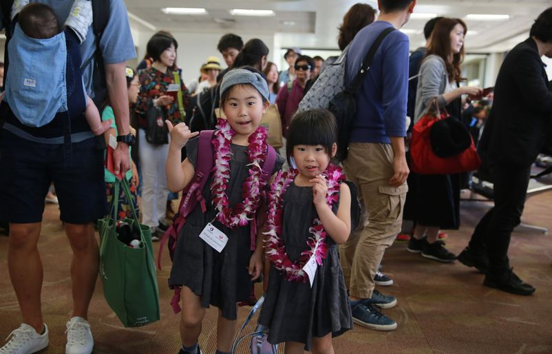 JAL Partnership Launch Keiki