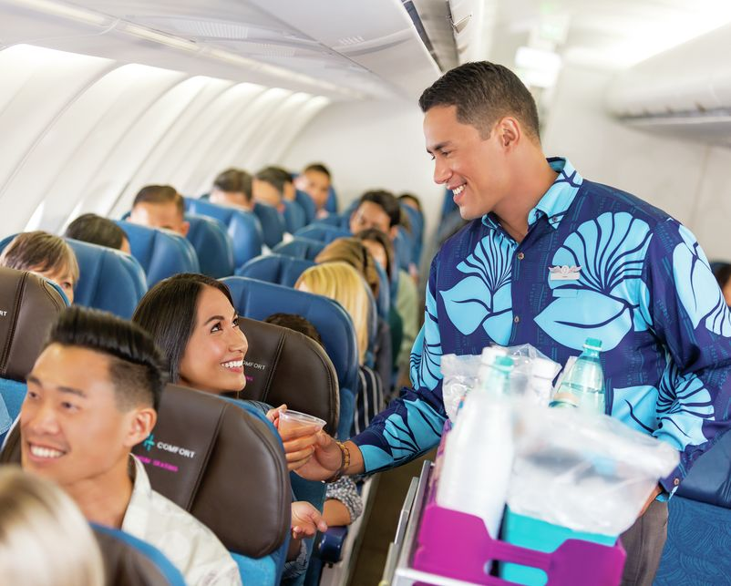 Hawaiian Airlines to Launch New Maui-Las Vegas Flights in December