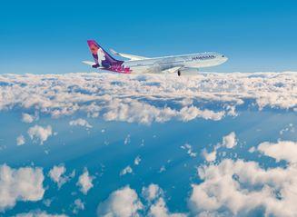 A330 Clouds