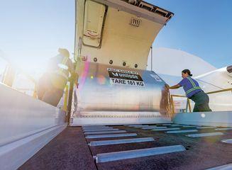 Ohana by Hawaiian ATR72 Container