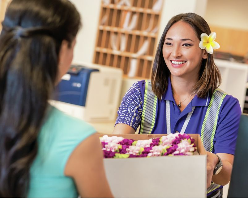 Hawaiian Airlines Hiring in Kahului, Līhu'e and Kona