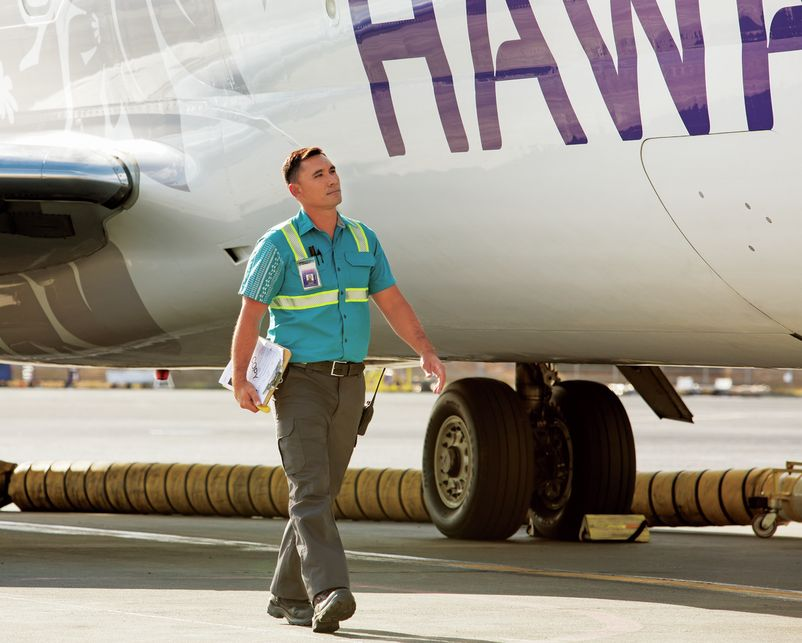Hawaiian Airlines Marks 16 Consecutive Years as Most Punctual U.S. Airline