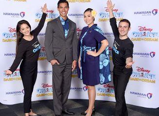 Feld Entertainment's Disney On Ice, Hawaiian Airlines Partner in West Coast Sponsorship