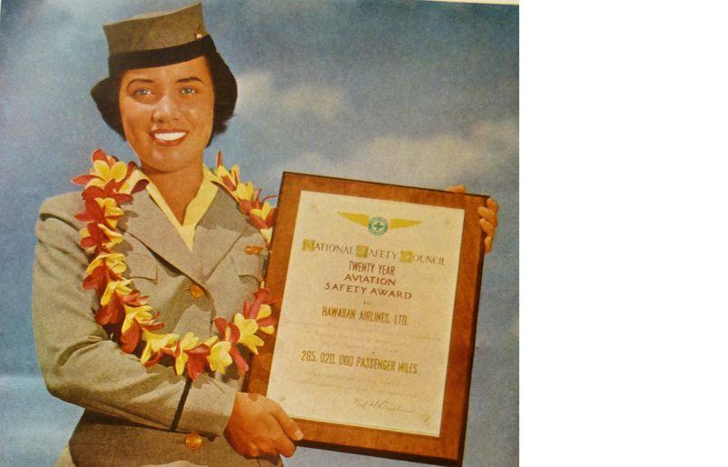 1949 award