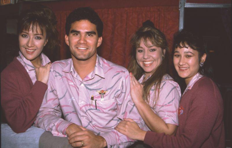 1985 creasants