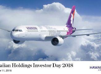 Investor Day 2018