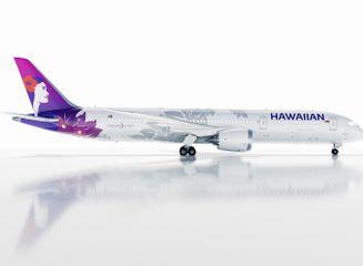 HA Dreamliner Profile