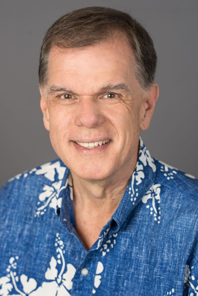 Jim Lynde